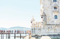 Lisbon xo