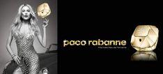 Lady Million, Paco Rabanne Eau de Toilette é um dos melhores perfumes femininos para o dia a dia