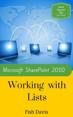 Designed to help you learn the ins and outs of the default Microsoft SharePoint 2010 Team site lists