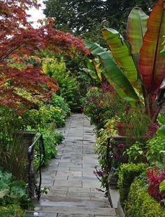 Chanticleer House Garden (3)