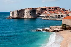 From Croatian villages and Irish countryside to verdant Spanish gardens and Icelandic lakes, this is where our favorite characters lived and schemed. Europe Must See, Spanish Garden, Norway Fjords, Dubrovnik Croatia, By Train, City State, Filming Locations, Train Travel, Natural Wonders