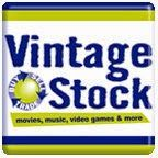 The Frugal Wife: Easter Weekend Sale at Vintage Stock!