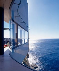 Inspired by Picasso painting cliff-top house near Sydney by architects Durbach Block Jaggers | Design | News, E-learning, Architecture of the future at news.arcilook.com