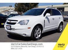 Used-cars-San Diego   2013 Chevrolet Captiva Sport LTZ   http://sandiegousedcarsforsale.com/dealership-car/2013-chevrolet-captiva-sport-ltz #San_Diego_cars