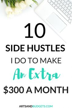 Ways To Make Extra Money Quick