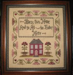Abby Rose Designs - Cross Stitch Patterns & Kits - 123Stitch.com