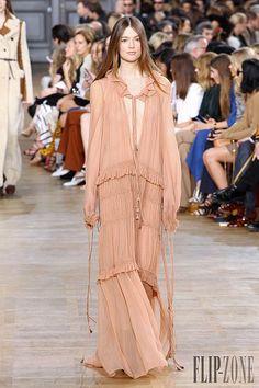 Chloé Fall-winter 2015-2016 - Ready-to-Wear