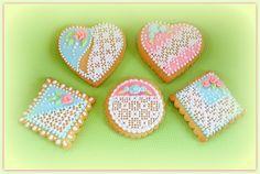 Vanilla Cookies, Sugar, Desserts, Food, Tailgate Desserts, Deserts, Essen, Postres, Meals