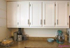 More Kitchen: Tips,