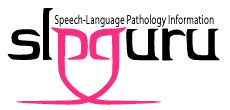 information on speech pathology