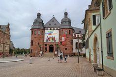 Lieblingsmenschen auf Reisen: 40 Jahre PLAYMOBIL Playmobil Museum in Speyer