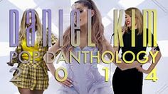Pop Danthology 2013 - Mashup of 68 songs! - YouTube