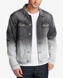 William Rast Men's Denim Cotton Moto Jacket for $67  free s&h w/beauty item #LavaHot http://www.lavahotdeals.com/us/cheap/william-rast-mens-denim-cotton-moto-jacket-67/202697?utm_source=pinterest&utm_medium=rss&utm_campaign=at_lavahotdealsus