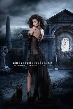 Premade Ebook Covers - Romance, Paranormal, Shifters, Witches, Magic