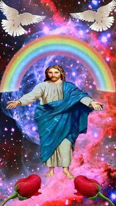 Jesús mi luz