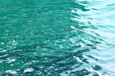 Stock image of 'turquoise sea water background'
