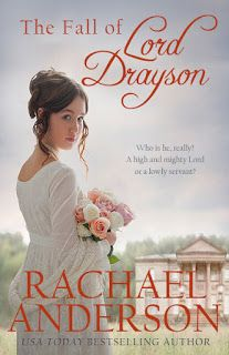 #ARCBookReview #BookBlitz and $50 Amazon GC/Paypal Cash #Giveaway (INT): The Fall of Lord Drayson by Racheal Anderson Enjoyed reading this book. Checkout my complete #Review and enter to #win a gift card or cash! :) http://www.njkinnysblog.com/2016/08/the-fall-of-lord-drayson-by-rachael.html #HistoricalRomance #ReleaseDay #RegencyRomance #CleanRomance #Funny #LovedIt #Recommended