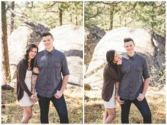 Engagement Session: John & Victoria// San Diego, CA » Analisa Joy Photography
