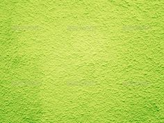 Pastel green stucco background