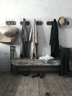 Stilinspiration - H&M Linen