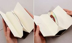 Origami-Inspired Disc Containers - Pago de los Capellanes DVD Packaging is Paper-Folded Ingenuity (GALLERY)
