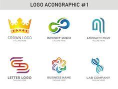 Logo Acongraphic #1 by Acongraphic