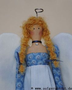 Engel nach Tilda