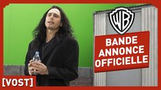 The Disaster Artist - Bande Annonce Officielle (VOST) - James Franco