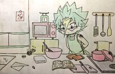 Baking cookies w/ Silas and Satomb. Order Pizza, Beyblade Characters, Dearly Beloved, Baking Cookies, Beyblade Burst, Me Me Me Anime, Pretty Cool, Big Boys, Cooking Time