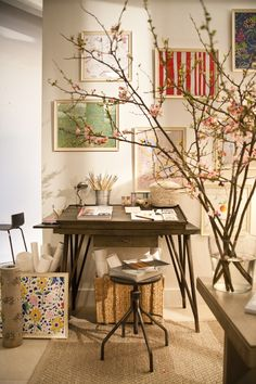Home Art Studio Design 22 home art studio design and decorating ideas that create