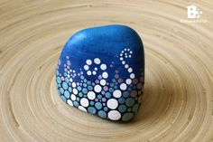 Painted Rocks - Art Therapy - Buntwerkstatt.at