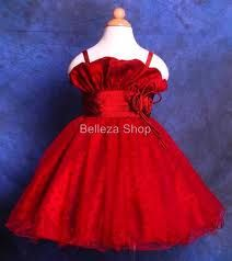 57 best red flower girl dress images on pinterest dresses of girls so my colors are black and white damask with accents of red im debating if i should have my flower girls wear all red mightylinksfo