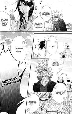 Dengeki Daisy 4/7 (chapter 41)