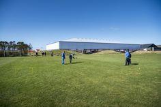 Gallery of Activity Landscape / JAJA Architects - 2