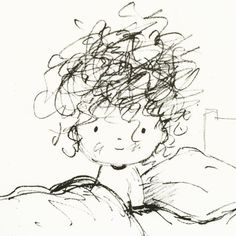 Looking forward to the weekend. An early sketch for written by 🖋 published by 📚 Cute Doodles, Children's Book Illustration, Cute Drawings, Doodle Art, Cute Art, Painting & Drawing, Watercolor Art, Illustrators, Art Projects