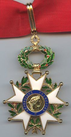 Legion of Honour - Wikipedia, the free encyclopedia