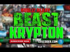 How To Install The BEAST Krypton Build Kodi 17 | WirelesSHack