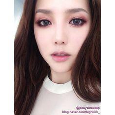 韓国で人気のドファサルメイク❤︎多くの男性を虜に❤︎魅惑の韓流メイク❤︎