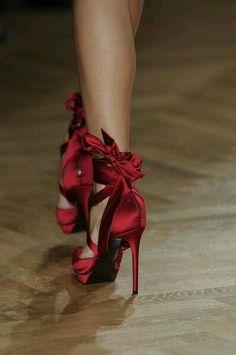 #Redhells