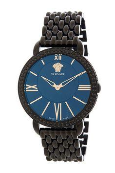 """Women""""s Krios Bracelet Watch."""