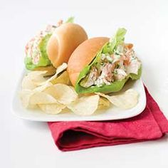 Deli-style shrimp salads are usually rubbery and bland. We fix the shrimp, then the dressing.