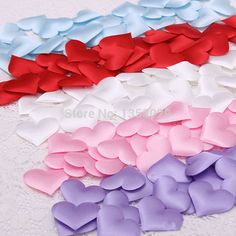 Cheap decorating cake tables, Buy Quality table tennis racket rubber directly from China decorative table clock Suppliers:  500pcs/lot Wedding Centerpieces Wedding Table Decoration 1.5*2.0cm Fabric Heart Beautiful Love Heart Petal Wedding Deco