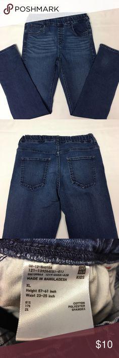 Uniqlo Kids boys jeans (XL) Uniqlo Kids boys jeans (XL) Uniqlo Bottoms Jeans