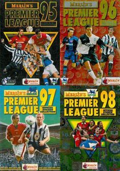 How these things turned you into a walking encyclopedia of obscure footballers. Premier League, Vintage Football Shirts, Football Stickers, My Youth, 90s Kids, Childhood Memories, Nostalgia, Forget, British