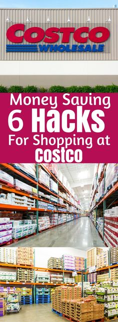 47 best best of cuckoo for coupons images on pinterest coupon 6 money saving hacks for shopping at costco fandeluxe Gallery