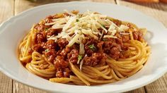 Spaghetti+Bolognese+Rezept+»+Knorr