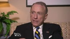 Former Sen. Arlen Specter: 'Cannibals have taken over' Congress