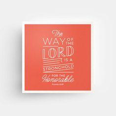 Proverbs Card Set
