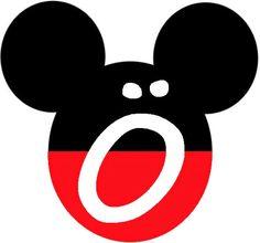 BulutsMom: Mickey Mouse Temalı Doğum Günü Banner Harfleri Minnie Mouse Template, Mickey Mouse Banner, Mickey Mouse Y Amigos, Mickey Mouse Design, Mickey Mouse And Friends, Mickey Mouse Clubhouse, Mickey Mouse Birthday, Monogram Alphabet, Alphabet And Numbers