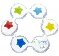 Floating Stars Teether by Learning Curve can be chilled for added comfort for sore gums. Best Teething Toys, Teething Babies, Teething Relief, Teething Remedies, Baby Boy, Stars, Learning, How To Make, Cherubs